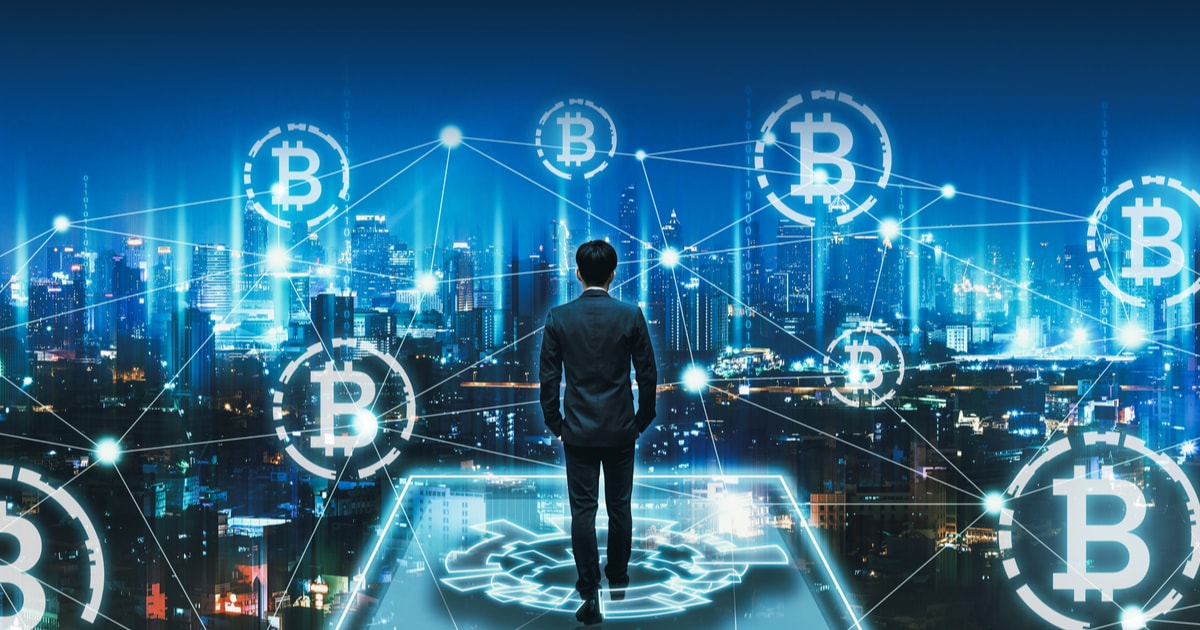 Global Blockchain IoT Market Expects to Record $5.8 Billion Revenue by 2026