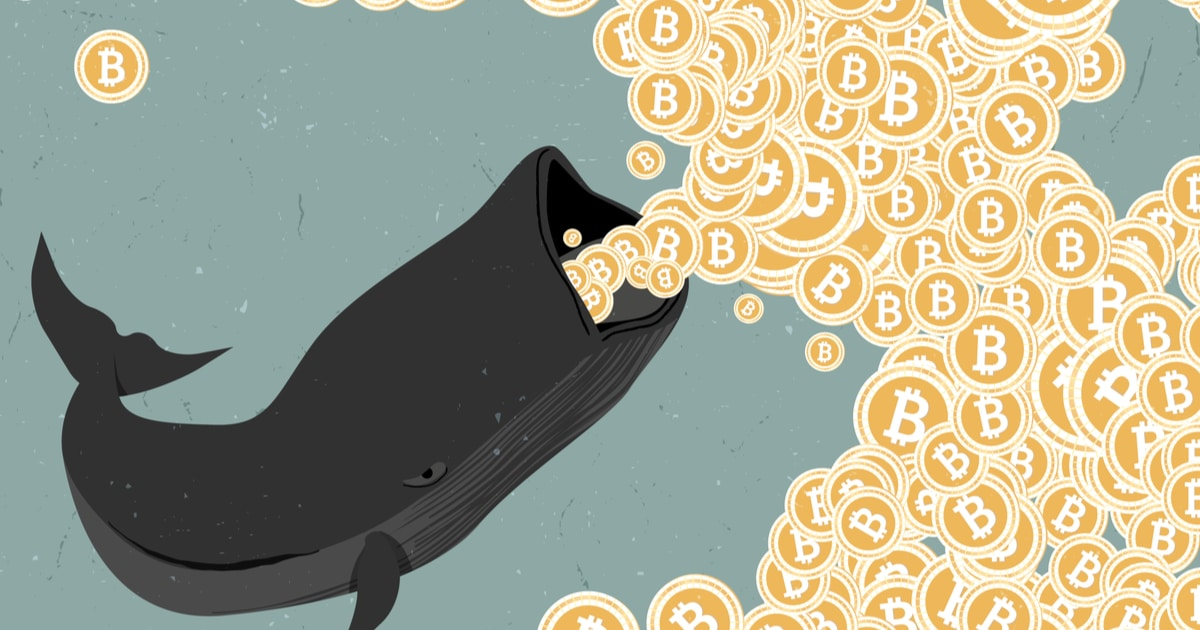 Bitcoin Sell-Off Incoming: Bitcoin Whales Return to Major Crypto Exchanges
