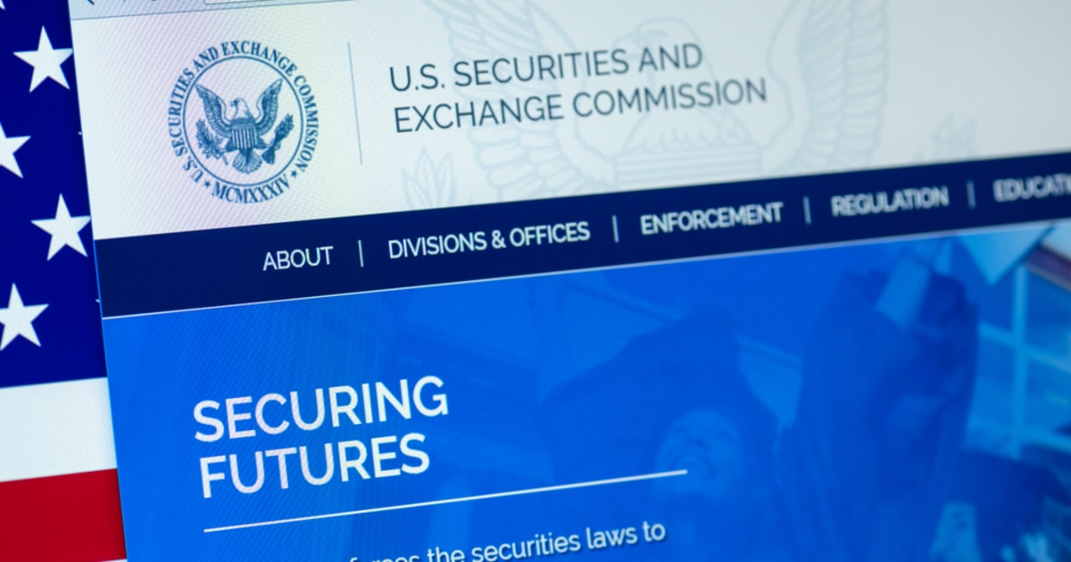 SEC Warns of Risks of Investing in Bitcoin Futures for Mutual Funds