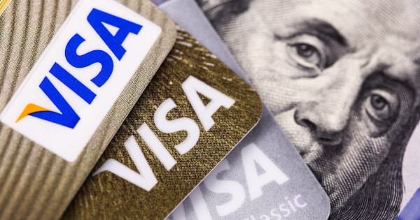 Visa CEO Says the Payment Giant Will Add Cryptocurrencies to Its Payments Network