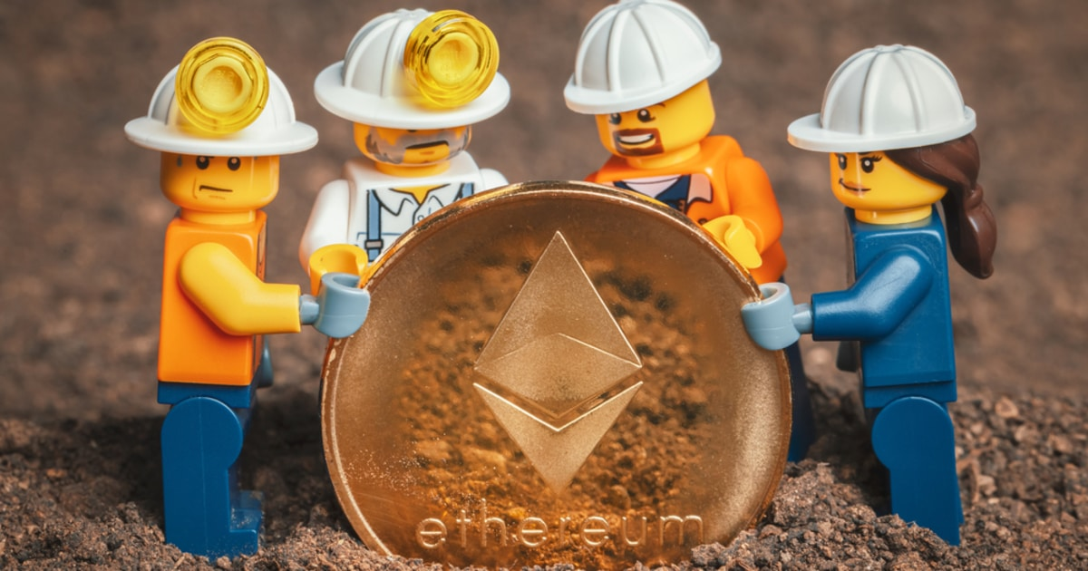 Non-Fungible Token (NFT) Collection - Ethereum Miner Balances Hit a 50-Month High as ETH Leads in NFT Sales