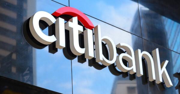 Citi Bank Launches