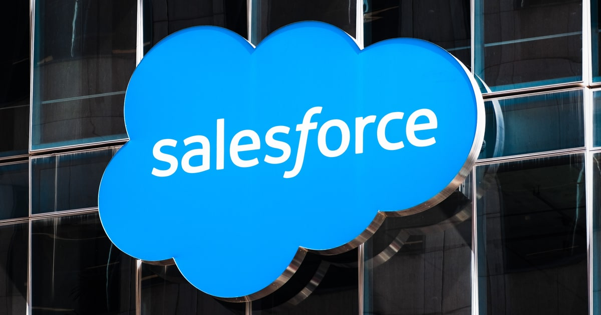 Eight major benefits of Salesforce Blockchain with a real life example