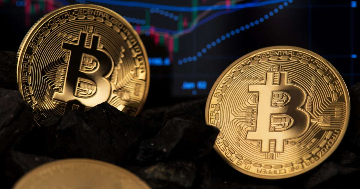 Bitcoin Mining Difficulty Hits a 7-Year High