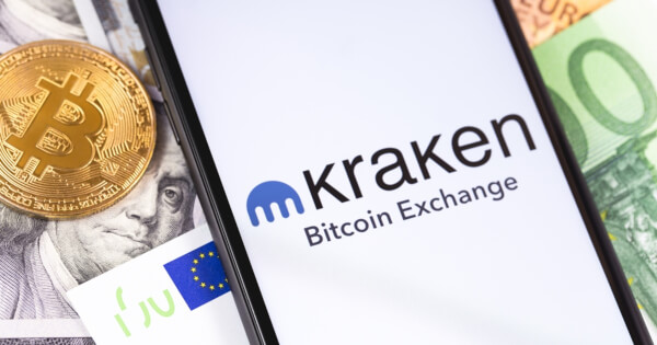 CFTC Slams Kraken with $1.25M for Illegal Market Operations