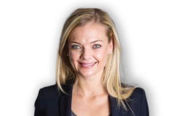 Nadia Hewett