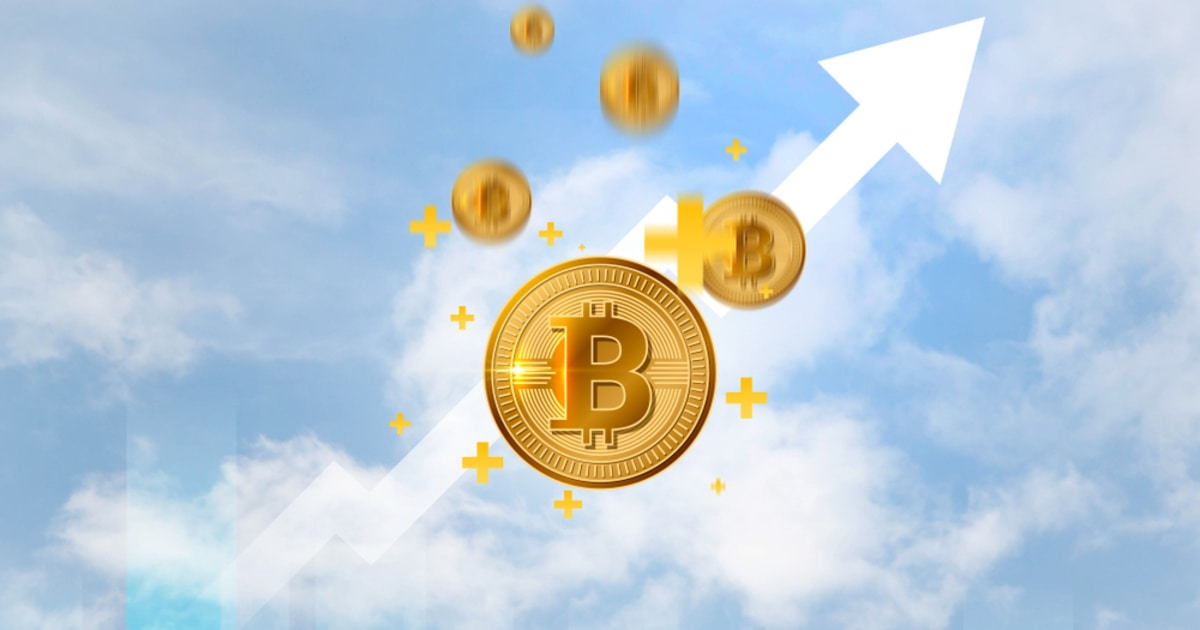 Bitcoin Hits A New Record High Of Over $37,000 As Wild Price <bold>Swing</bold> Resumes