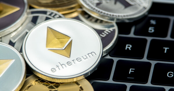 Ethereum (ETH) Price Analysis - March 3, 2021