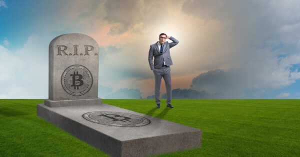 Wall Street Legend Explains How Bitcoin Could Collapse