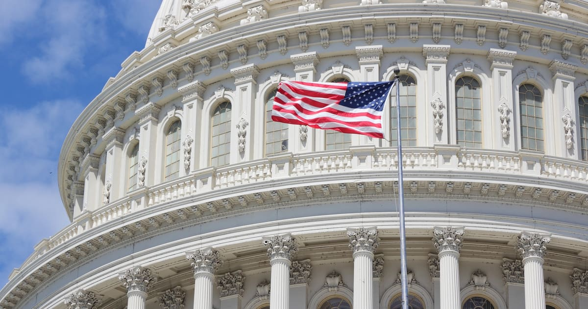 US Congress Planned Hearings on GameStop Market Conditions Shows Value of Bitcoin