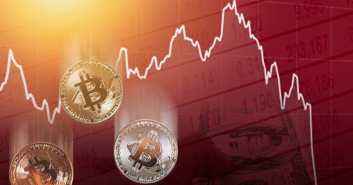 Bitcoin's Bullish Rally Comes to an End as Bond Yields Surge and Risk Assets Experience Global Sell-Off