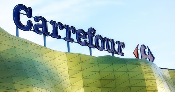 Carrefour Shoppers in the UAE to Get Farm-to-Shelf Information with Blockchain Technology