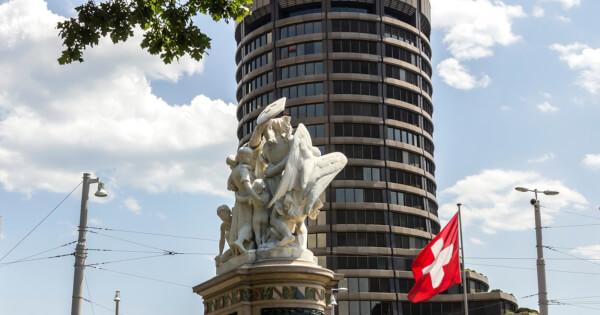 The Bank for International Settlements Gives CBDCs Full Backing