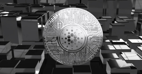 ADA <bold>Price</bold> Surges Over 100% As <bold>Cardano</bold> Goguen Update Set For March