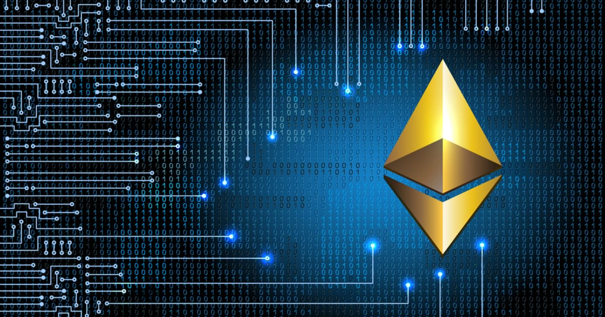 Ethereum's Top 10 Whale Addresses are Holding a Total of 16.86 Million ETH as Sentiment for Ether Remains Bullish