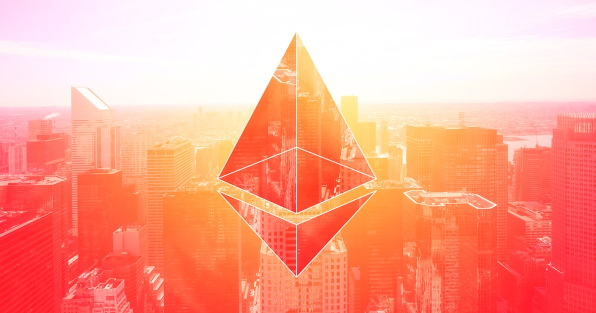 Is <bold>Ethereum's</bold> <bold>Price</bold> Poised to Surpass Its All-Time High of $1,400?