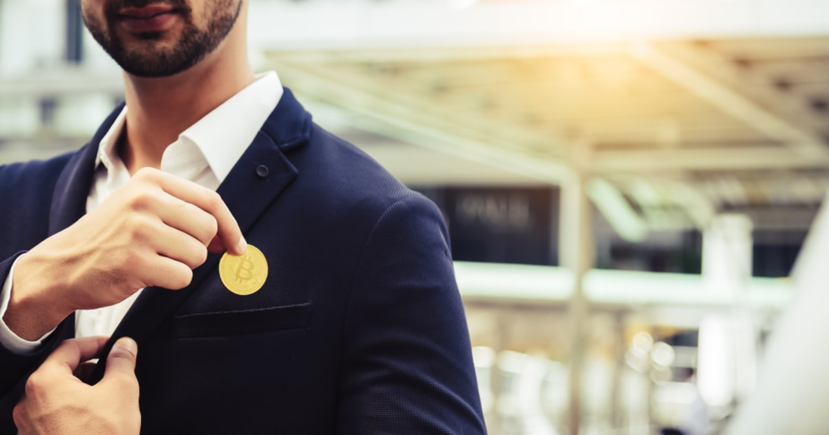 Holding onto <bold>Bitcoin</bold> Long Term is the Way to <bold>Go</bold>, says Crypto Analyst