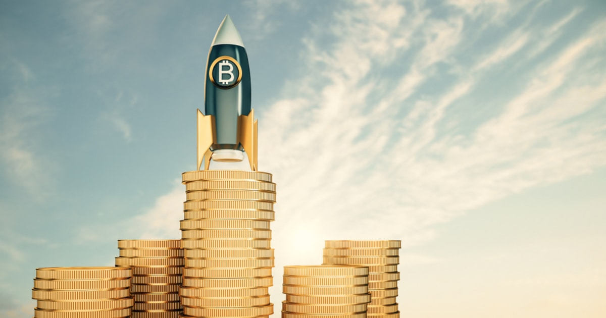 <bold>Bitcoin</bold> <bold>Halving</bold> and Money Printing is BTC's Rocket Fuel, Says Anthony Pompliano