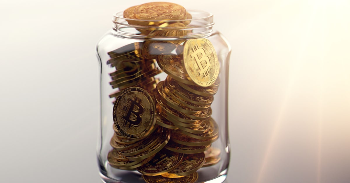 Bitcoin's Illiquid Supply Continues to Grow - What This Means