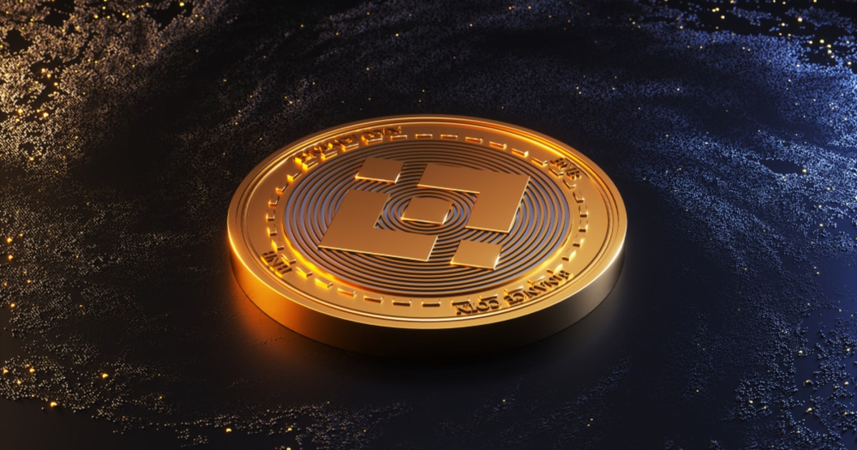 Binance Coin Unseats Tether to Become The Third-Largest Crypto As it Soars To a New All-Time High