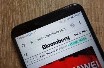 Bloomberg and Galaxy Digital Floats Crypto Index for Decentralized Finance