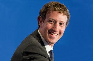 Facebook CEO Mark Zuckerberg Endorses Bitcoin in a Subtle Way