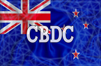 New Zealand Eyeing the Possibility of Rolling Out a CBDC