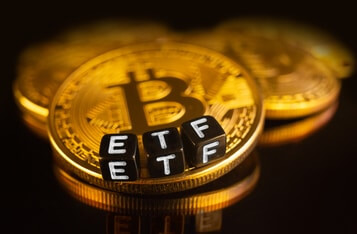 The First Bitcoin Futures ETF Approved In U.S., Expecting to Start Trading This Week