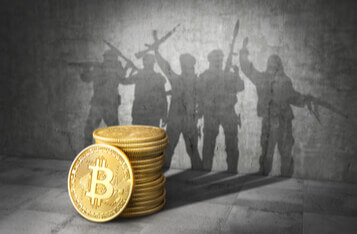 Janet Yellen says Crypto Terrorist Financing is a Concern Following Attacks on US Capitol