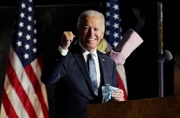 President Biden Freezes Mnuchin's Controversial Proposed Regulation on Unhosted Crypto Wallets