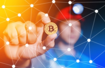Bitcoin Mining Difficulty Hits One Month High