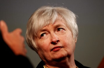 """Bitcoin Price Drop, An Aftermath of Janet Yellen Calling the Cryptocurrency """"Extremely Inefficient"""""""