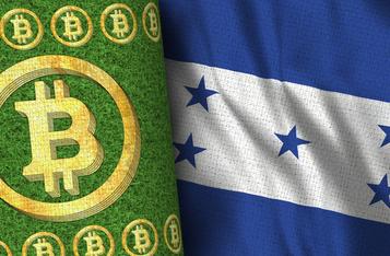 Honduras Receives First Crypto ATM In Tegucigalpa, Following El Salvador's Step Foot