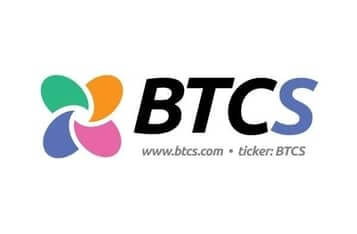 With Recent $9.5 million Offering BTCS Gains Institutional Investor Interest
