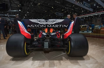 Crypto.com to bring Crypto to Formula 1 through Partnership with Aston Martin
