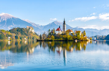 Slovenia Makes History as the First Country to Launch an NFT Product