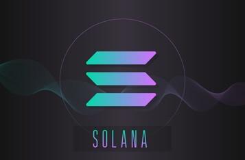 Solana Network Goes Offline Amid Massive SOL Price Plunge