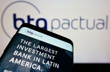 Major Brazilian Investment Bank BTG Pactual Opens Crypto Trading Services to Customers