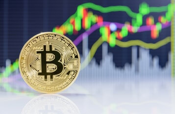 Bitcoin Futures on CME Breaches The $50,000 Resistance Level