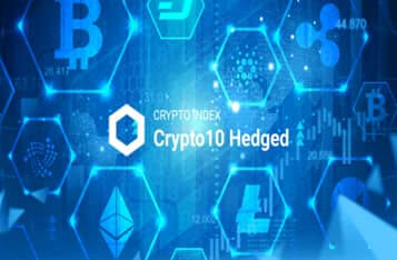 What Gives C10 (Crypto10 Hedged) So Much Value?
