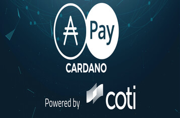 Cardano and COTI Partnership Is Bearing Fruit