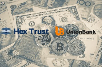 Union Bank of Philippines Cooperates with Hex Trust for Promoting Pilot Digital Assets Custody Service