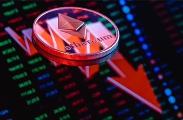 Ethereum Price Plunges Below $2000 As Inflation Worries Hit Markets Hard