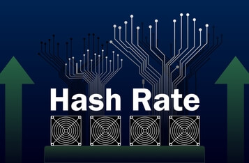 Bitcoin's Hashrate Rebounding after Engaging a 50% Drop