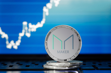 Maker (MKR) Token Hits a New High as MakerDAO's First Financing Proposal Gets Approved