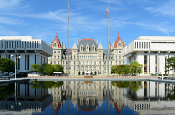 New York Senate Gives Moratorium on Bitcoin Mining Operations Per Climate Change Concerns
