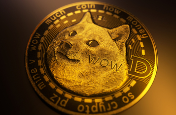 Dogecoin Hits New All-Time High as Bitcoin Stabilizes over $63K