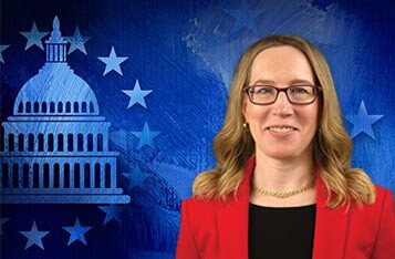 SEC Commissioner Hester Peirce Proposes Revised Crypto Safe Harbor Policies