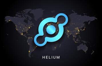 Helium Network Raises $111M through Token HNT Sale, Hitting a Three-month High