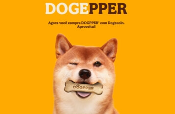 """Burger King Brazil Accepts Dogecoin as a Payment Method for Purchasing a Dog Snack """"Dogpper"""""""